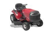 Craftsman 917.28808 lawn tractor photo