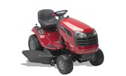 Craftsman 917.28724 lawn tractor photo