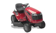Craftsman 917.28833 lawn tractor photo