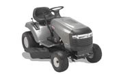 Craftsman 917.28803 lawn tractor photo
