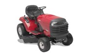 Craftsman 917.28807 lawn tractor photo
