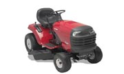 Craftsman 917.28809 lawn tractor photo
