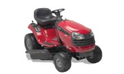 Craftsman 917.28811 lawn tractor photo