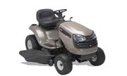 Craftsman 917.28814 lawn tractor photo