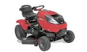 Craftsman 247.28933 lawn tractor photo