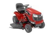 Craftsman 917.28928 lawn tractor photo