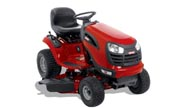 Craftsman 917.28925 lawn tractor photo