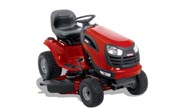 Craftsman 917.28934 lawn tractor photo