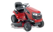 Craftsman 917.28921 lawn tractor photo