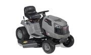 Craftsman 247.28902 lawn tractor photo