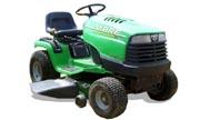 Sabre 15.542HS lawn tractor photo