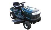 Craftsman 917.27335 lawn tractor photo