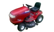 Craftsman 917.27382 DYT 4000 lawn tractor photo