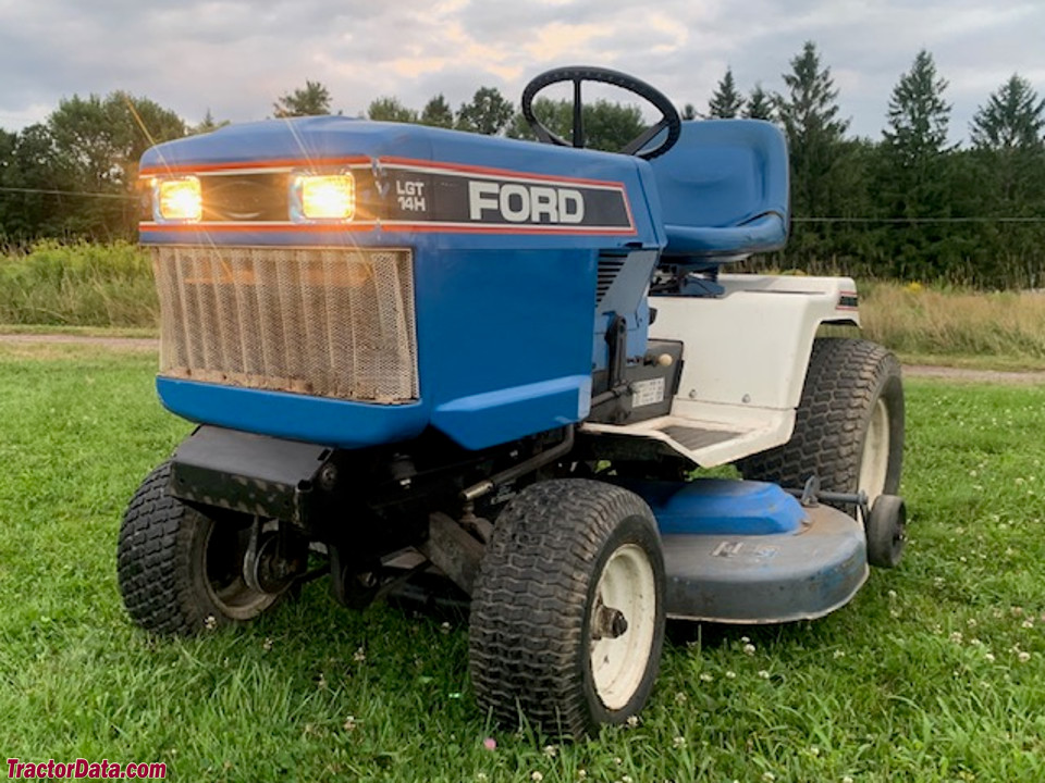 Ford LGT-14H