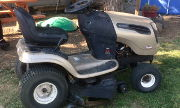 Craftsman 917.27660 YS4500 lawn tractor photo
