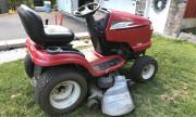 Craftsman 917.27684 lawn tractor photo