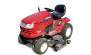 Craftsman 917.27622 lawn tractor photo