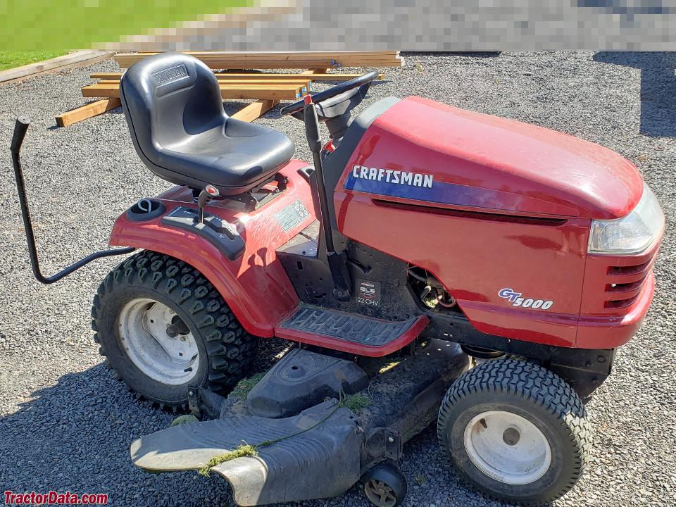 Craftsman 917.27622