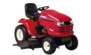 Craftsman 917.27604 lawn tractor photo