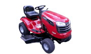 Craftsman 917.28722 lawn tractor photo