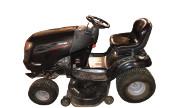 Craftsman 917.28726 lawn tractor photo