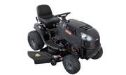 Craftsman 247.28885 lawn tractor photo