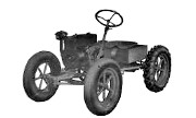 Mayrath Standard lawn tractor photo