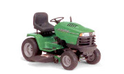 Sabre 1842HV lawn tractor photo