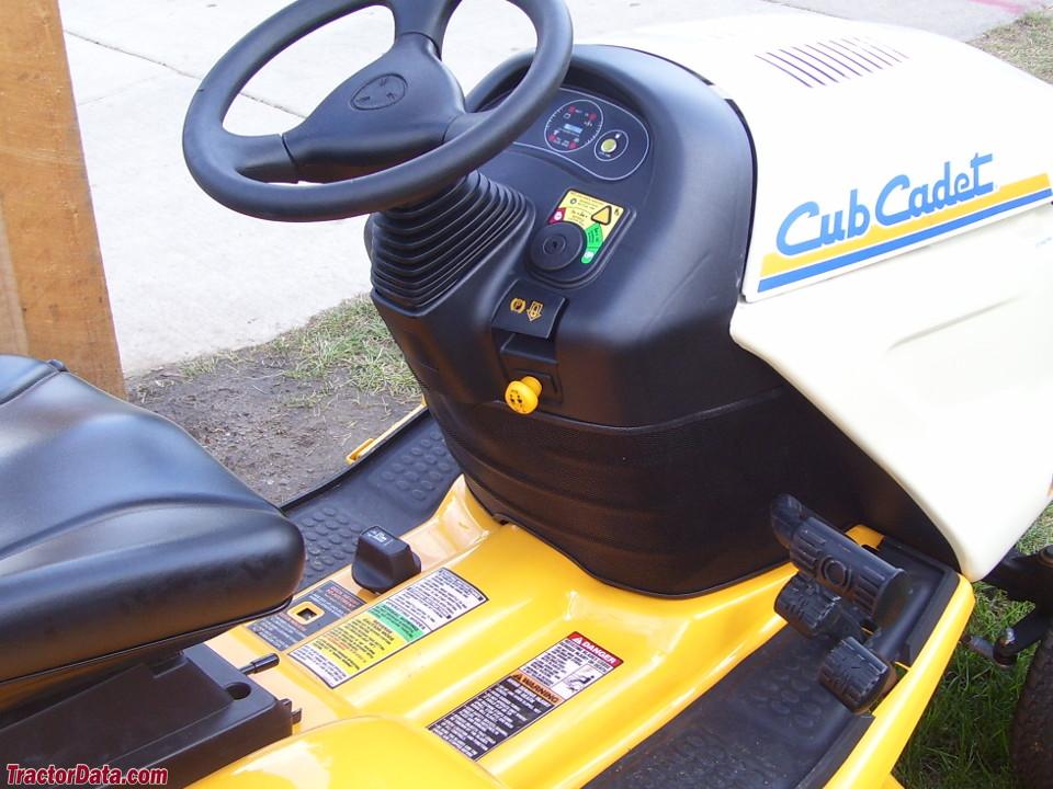 Cub Cadet GT 3100
