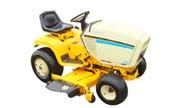 Cub Cadet 2082 lawn tractor photo