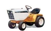 Cub Cadet 680 lawn tractor photo