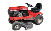 Wheel Horse 220-4 lawn tractor photo