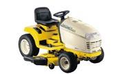 Cub Cadet GT 2521 lawn tractor photo