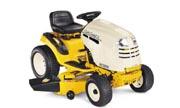 Cub Cadet GT 1222 lawn tractor photo