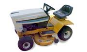 Cub Cadet 1225 lawn tractor photo