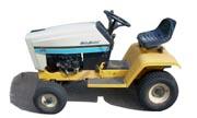 Cub Cadet 1315 lawn tractor photo