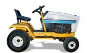 Cub Cadet 1320 lawn tractor photo