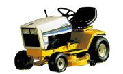 Cub Cadet 1330 lawn tractor photo