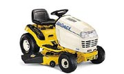Cub Cadet 1527 lawn tractor photo