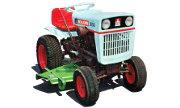 Bolens 1050 lawn tractor photo
