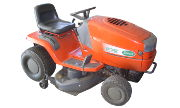 Scotts 42561X8 lawn tractor photo