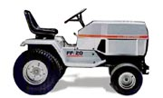 Craftsman 917.25483 FF/24 lawn tractor photo