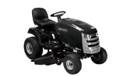 Craftsman 107.25004 lawn tractor photo