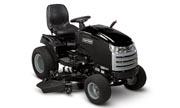 Craftsman 107.25007 lawn tractor photo