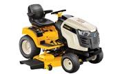 Cub Cadet GTX 2000 lawn tractor photo