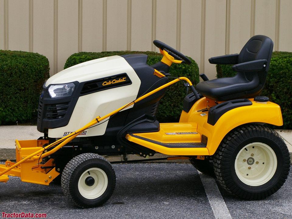 Cub Cadet GTX 2000