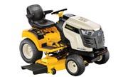 Cub Cadet GTX 2100 lawn tractor photo