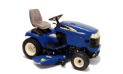 New Holland GT20A lawn tractor photo