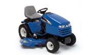 New Holland MY17 lawn tractor photo