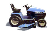 Ford LS25 lawn tractor photo